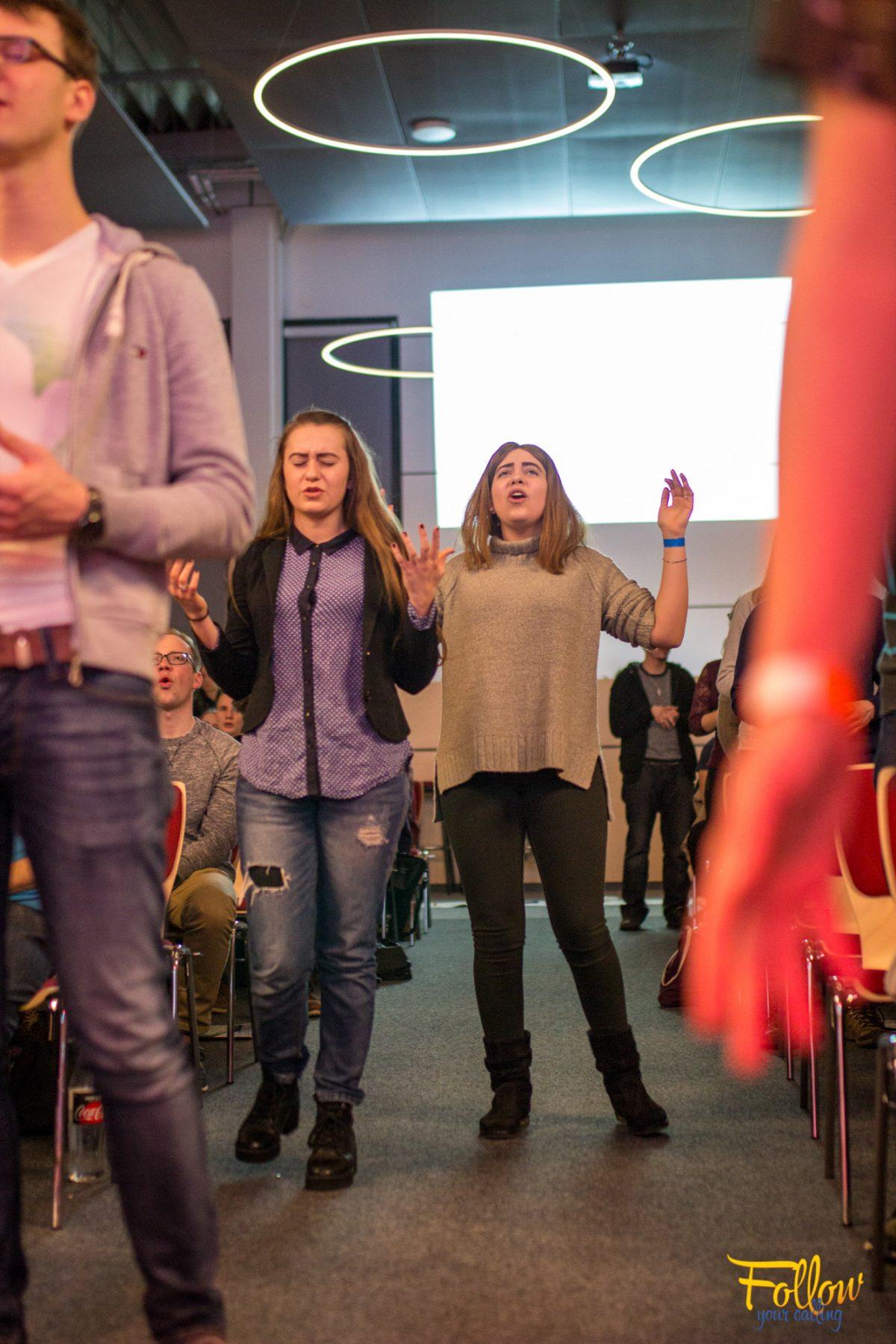 Jugendtag Dresden 2018