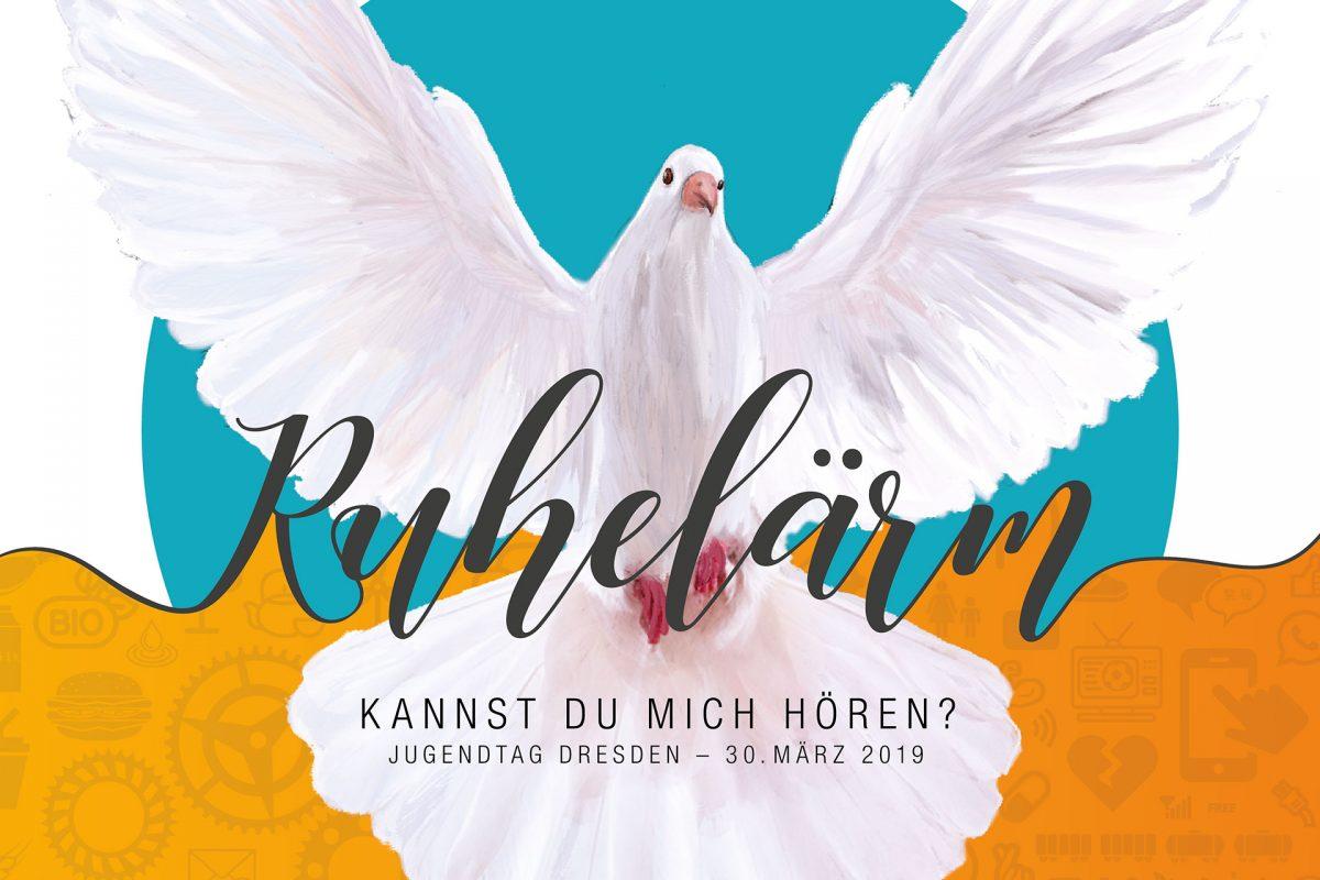 Cover Jugendtag 2019