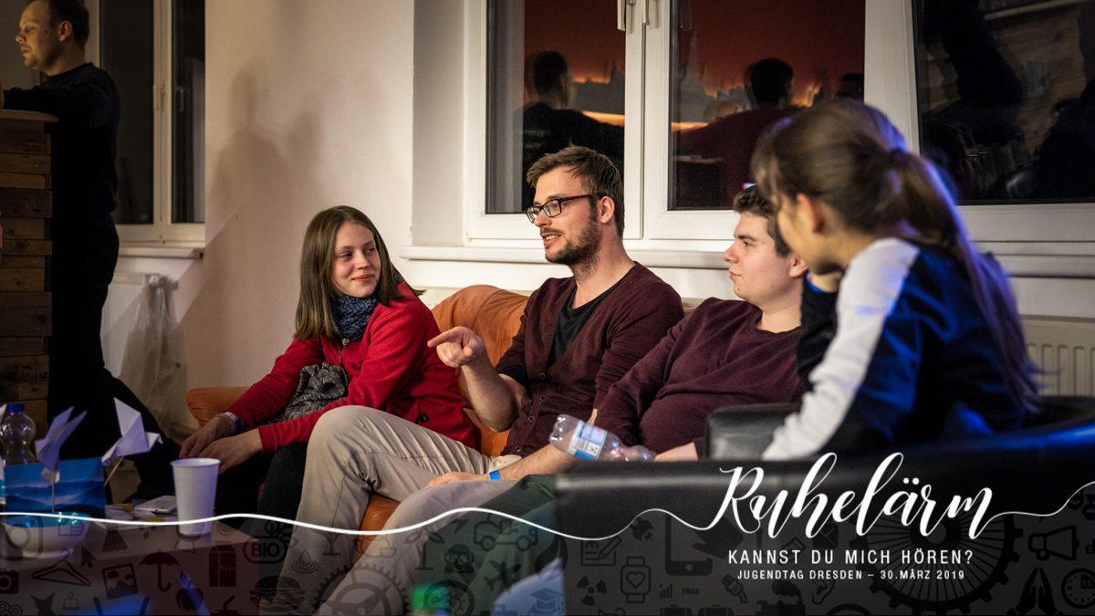 Jugendtag Dresden 2019