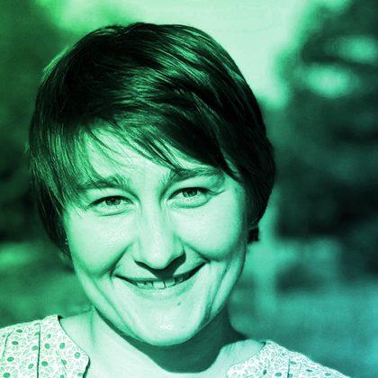 Tina Balko (SMD)